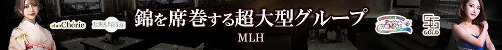 名古屋・錦をメインに人気店を揃えるMLH(ミリオンレジャーホールディングス)