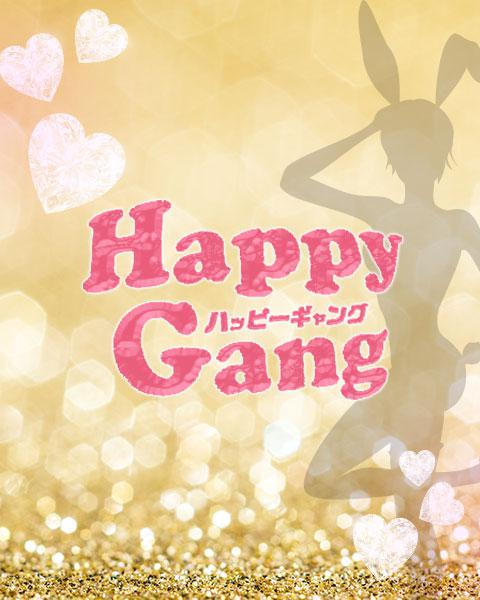 Happy Gang(ハッピーギャング)[上野・秋葉原]