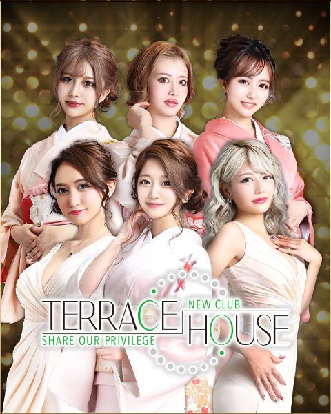 NEW CLUB TERRACE HOUSE(テラスハウス)[錦・栄]